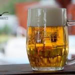 pivo s logom