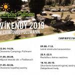 camp vikendy